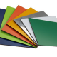 Jual Aluminium Composite Panel (ACP) Exterior / PVDF Merk SEVEN