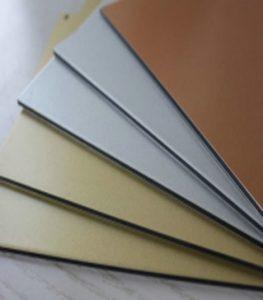 Marks Acp Aluminium Composite Panel Surabaya