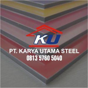 Jual Aluminium Composite Panel Seven Acp